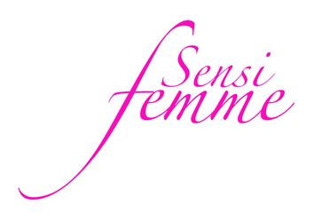 Sensi Femme logo