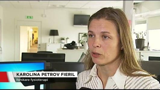 tv4 forskare nyheterna gravid ST kopia