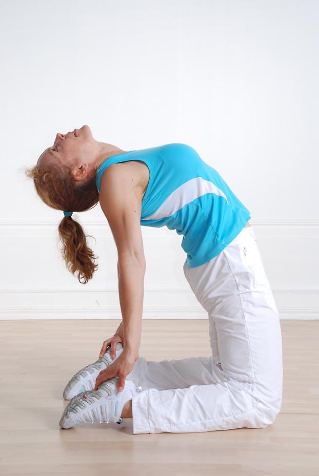 När kan jag börja träna yoga?