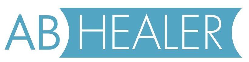 AbHealer logo