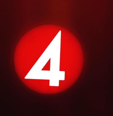 Nyhetsmorgon TV4 om diastaser